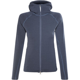 Houdini W's Outright Houdi Jacket cloudy blue
